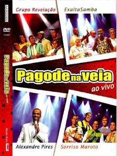 AUDIO DO DO PAGODE EXALTA O DVD BAIXAR
