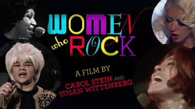 Women Who Rock A PBS Special