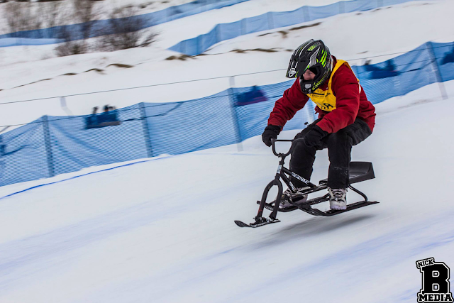 Redevenir enfant au Grand Prix 3-skis à Marto