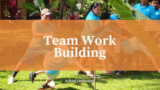 Team Work Building Outbound Bogor