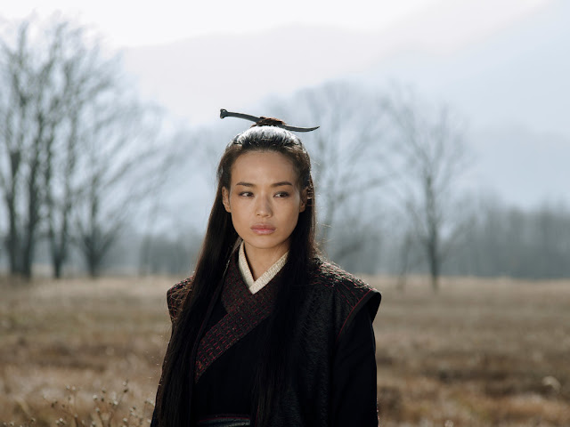 A Assassina - Nie Yin Niang / The Assassin (2015)