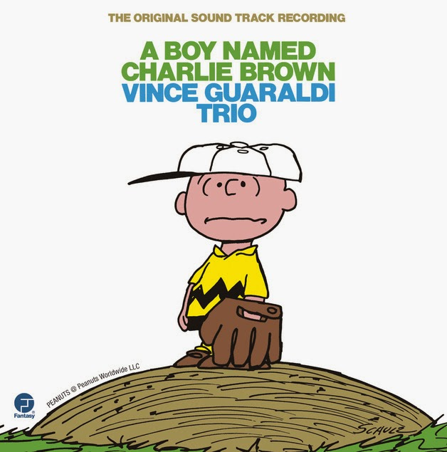 A Charlie Brown Christmas Soundtrack.Jazz Chill Concord Music Group Reissues Vince Guaraldi S