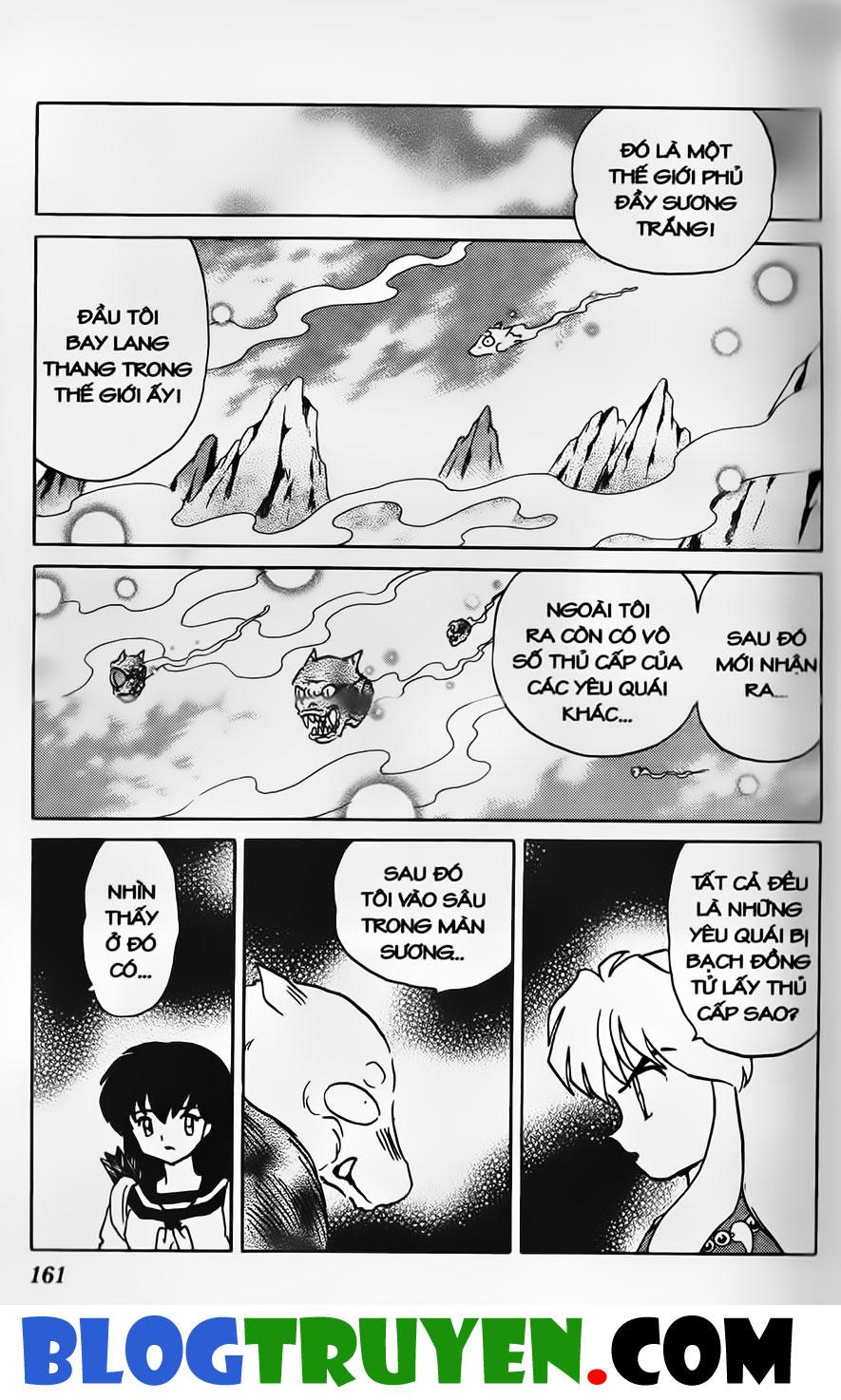 Inuyasha vol 30.9 trang 12