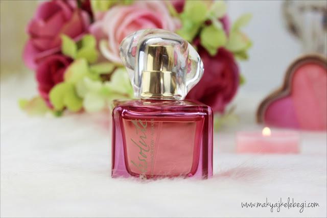 Avon Today Tomorrow Always Absolute Parfüm Yorumları