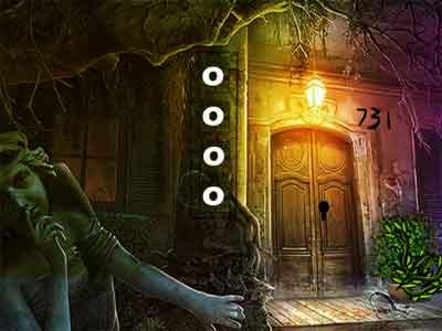 Dark Mystery Escape Juego