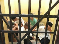 Serem, Penjara Jawa Tengah Ini Ada Penampakan Wanita Berambut Panjang, Ini Keterangan Saksi