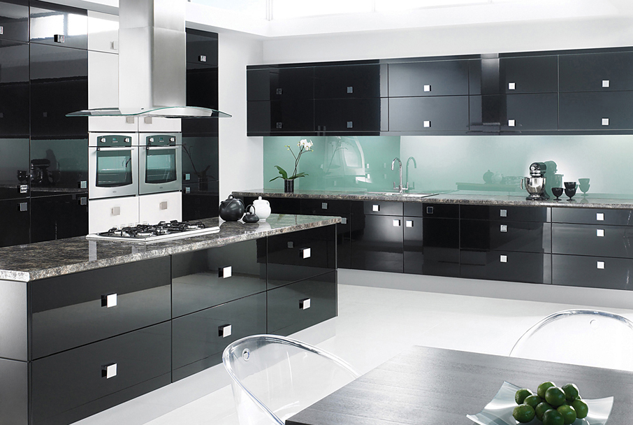 EZ Decorating KnowHow Some Common Kitchen Design Problems and their Solutions