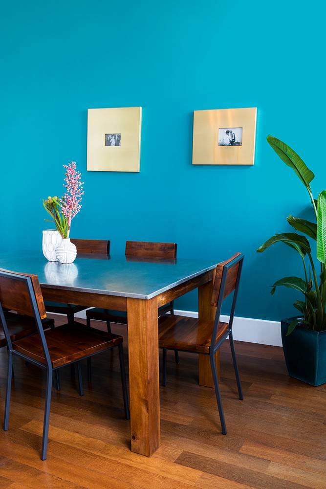 die wohngalerie ethno stil und farbe zwei einfache. Black Bedroom Furniture Sets. Home Design Ideas