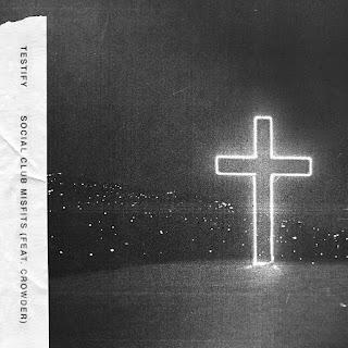 Social Club Misfits ft Crowder - Testify Audio Mp3