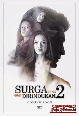 Review Film Islami, Review Film Islami Cinta, Surga Yang Tak Dirindukan 2