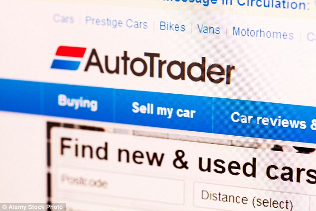 Get Best Prices for Your Car at Autotrader 2