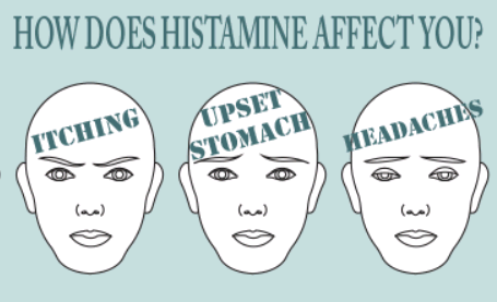 Epiphany: Autism & Schizophrenia - Histamine degradation via HMT