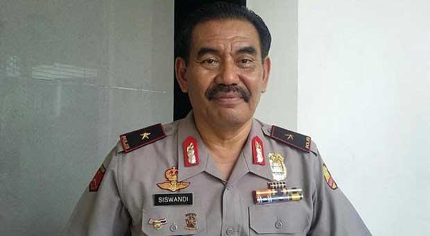 Brigjen Pol Siswandi Siap Maju di Pilkada Kota Cirebon