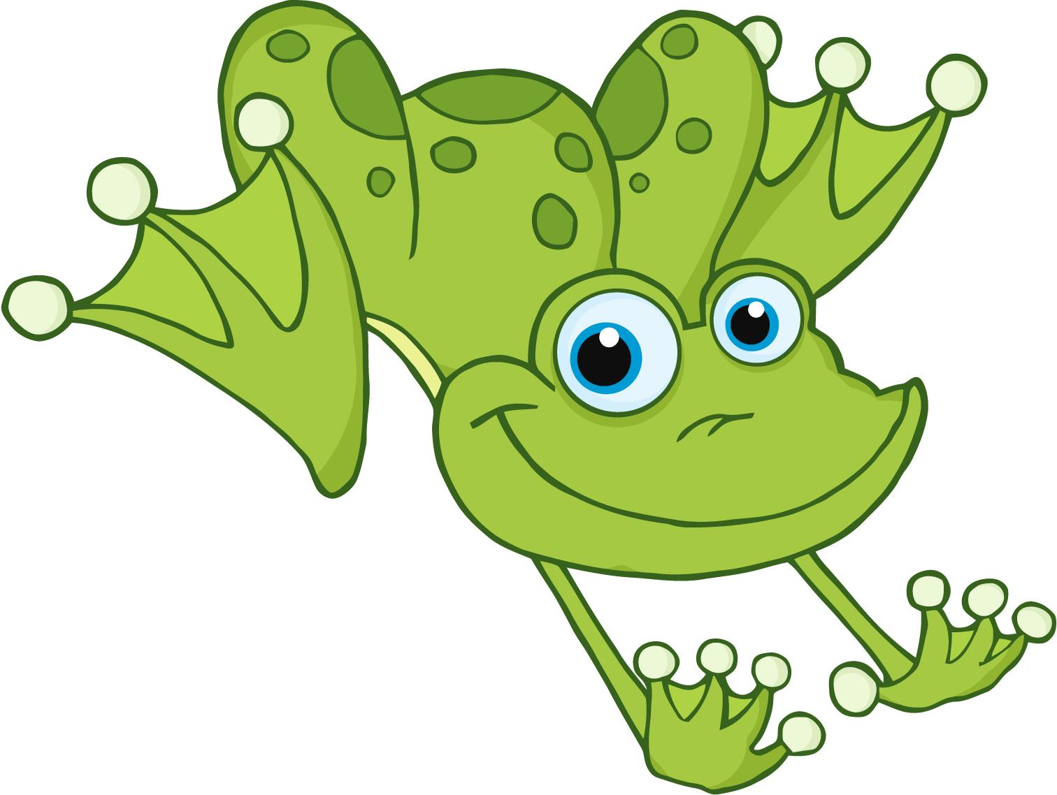 learning ideas grades k 8 why do frogs have webbed feet activity