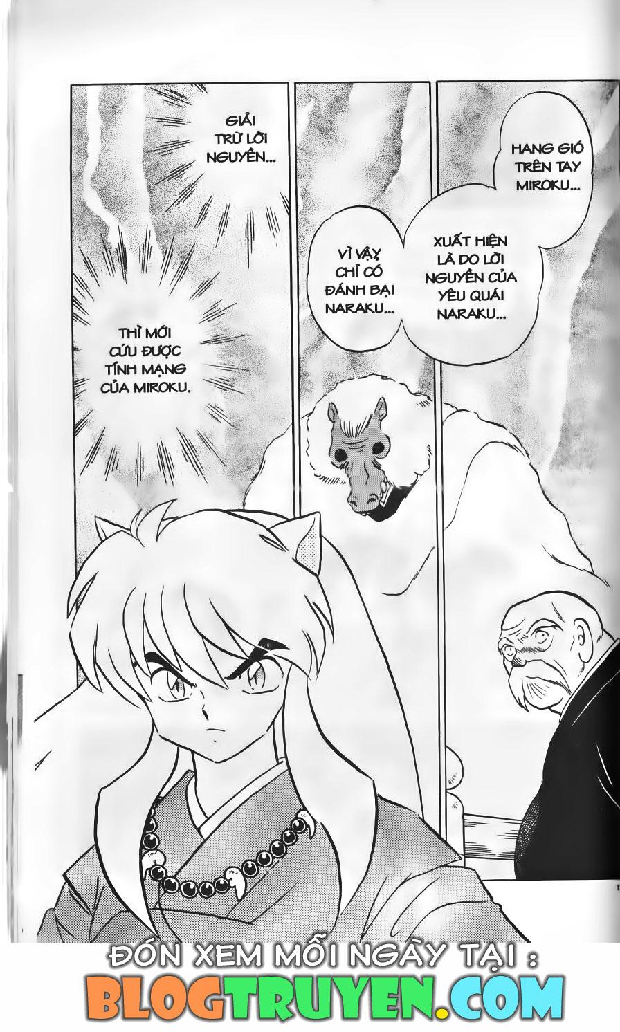 Inuyasha vol 11.7 trang 15