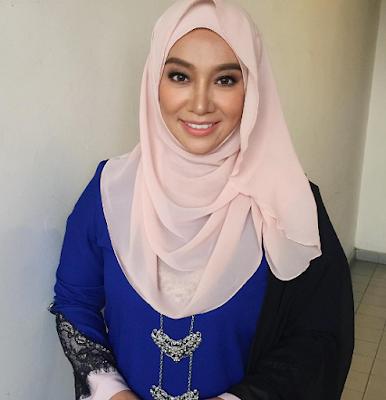 Biodata Penuh Farah Fauzana 2016