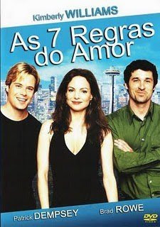 As 7 Regras do Amor Dublado Online