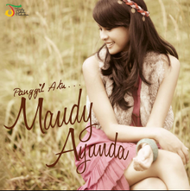 Maudy Ayunda Mp3 Full Album