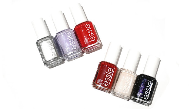 Essie Nail Polish Winter 2016 Collection