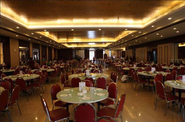 Angke Restaurant Ketapang