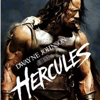 Dwayne Johnson es Hércules