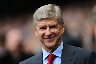Wenger keeps close tab on Ndidi