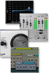 WavePad VST and DirectX Audio Effect Plugins
