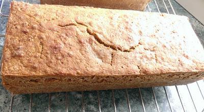 Domowy wypiek chleba na zakwasie