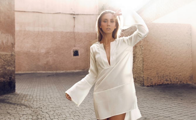 NLY Trend Lisa Olsson Collection spring/summer 2016