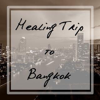 Healing Trip ke Bangkok? AirAsiaGo aja!