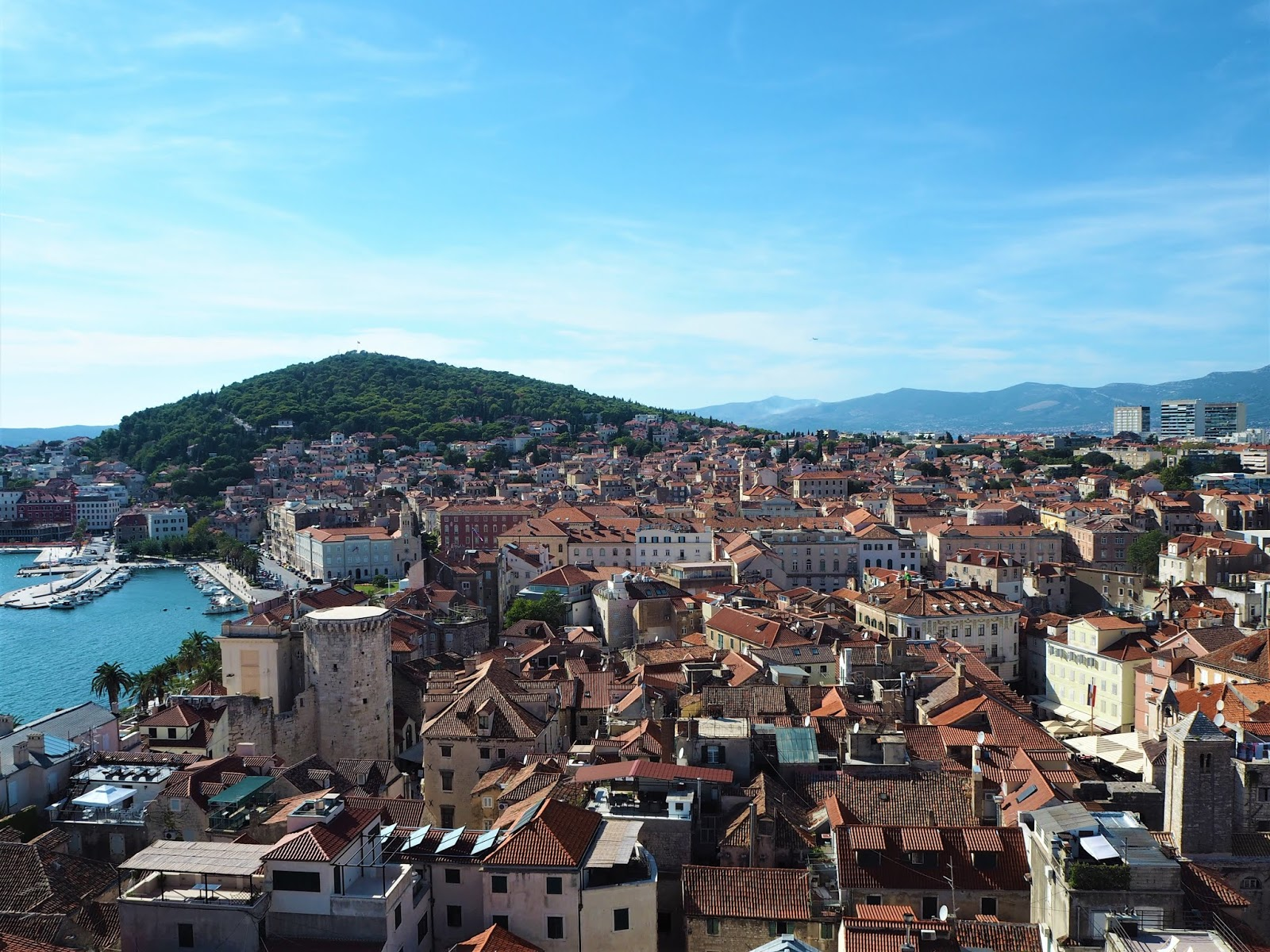 Postcards From Croatia