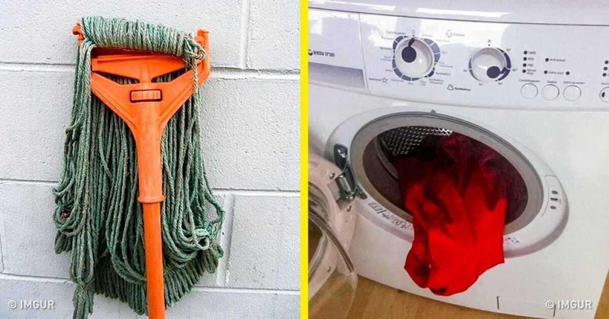 24 Funnily Confusing Things That Made Us Look Twice
