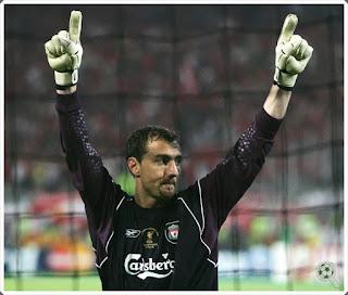 Jerzy Dudez Liverpool