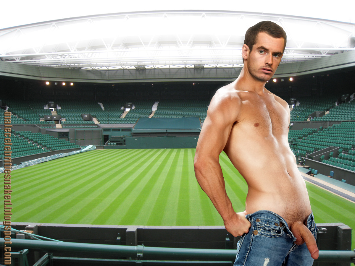 Adult Pornn Naked Photo Of Andy Murray