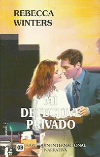 Rebecca Winters - Mi Detective Privado