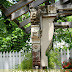 ~ Arbor Built with Architectural Finds ~