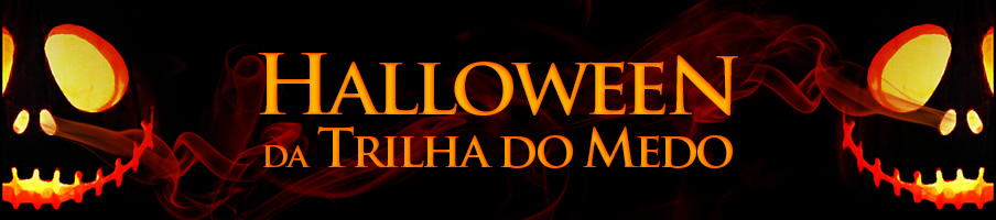 Halloween da Trilha Do Medo