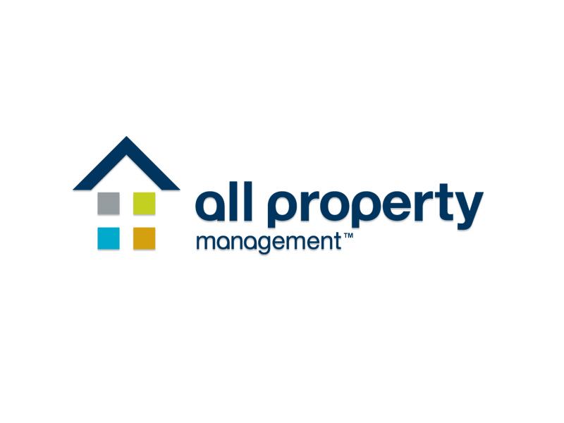 Residential rental property management   Logo design contest   Property Management Logo Ideas