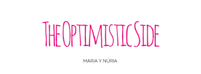 the optimistic side maria nuria