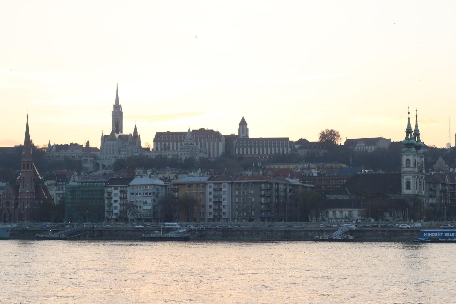 HONGRIE HUNGARY