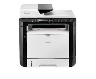 Ricoh SP 325SNw Drivers Download
