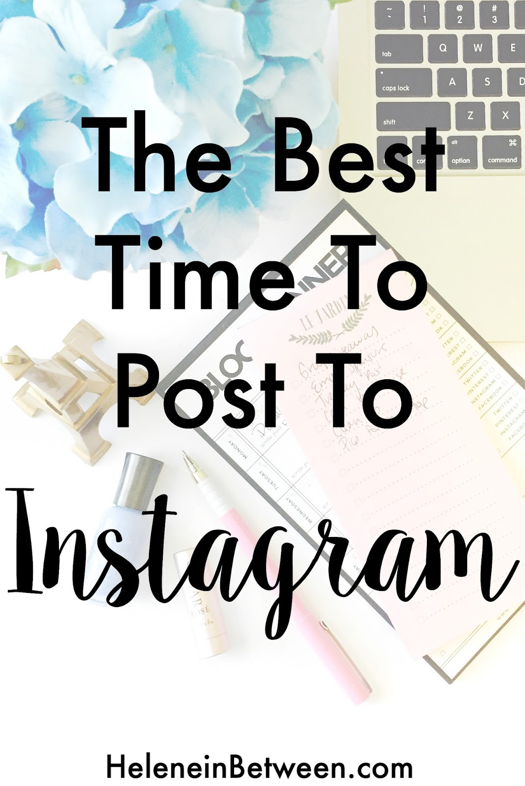the best time to post to instagram