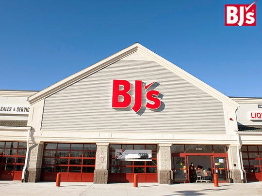 BJ's Membership Net $10