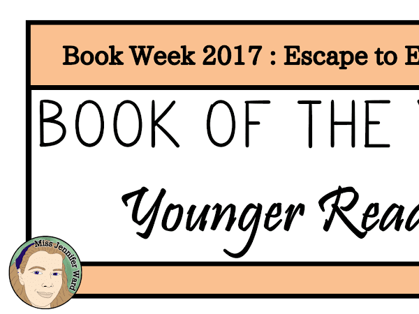 Younger Readers: Short List 2017