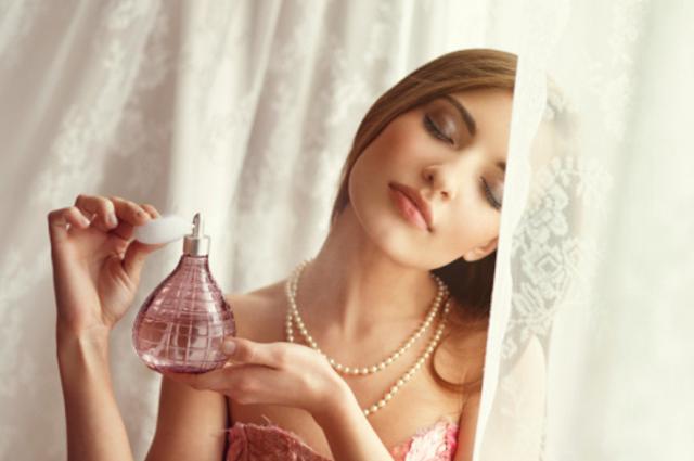 parfum wanita berbahaya