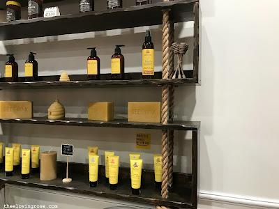 Honey Mee Items
