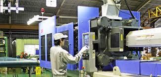 Tuyển gấp 8 nam làm đột dập kim loại đi xuất khẩu lao động Nhật Bản