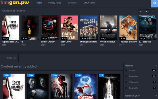 Inilah Situs Download Film Alternatif Pengganti Ganool Tanpa Banyak Iklan