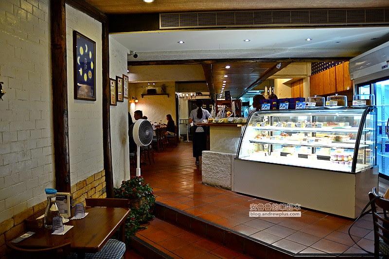 中山國中,日式炸雞,Chiffon,戚風蛋糕,咖啡館