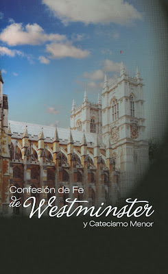 Varios Autores-Confesión De Fe De Westminster y Catecismo Menor-